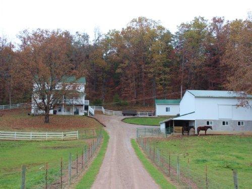 Creekview Dr - 18 Acres : Gallipolis : Gallia County : Ohio