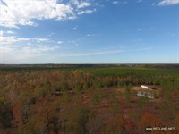 1277 Ac - Hunting Tract Along Casto : Columbia : Caldwell Parish : Louisiana