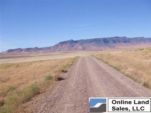304 Acres Near Battle Mountain : Elko : Nevada