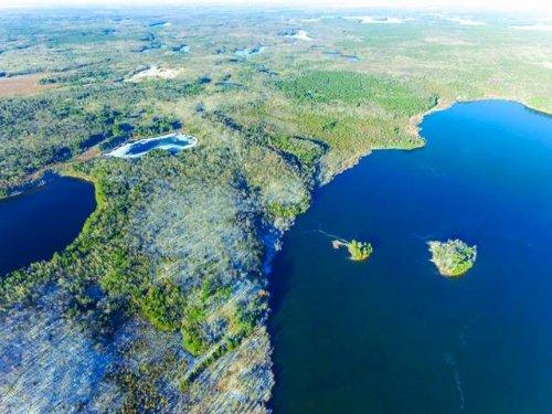 Mls 168647 - Acreage - Buckskin Lk : Lac Du Flambeau : Vilas County : Wisconsin
