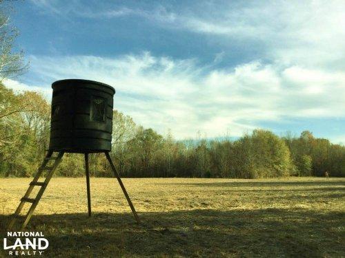Ramer Creek Plantation : Montgomery : Alabama