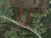 Hwy 278, 16.11 Acres : Cedartown : Polk County : Georgia