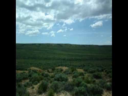 40 Acres : Rawlins : Sweetwater County : Wyoming