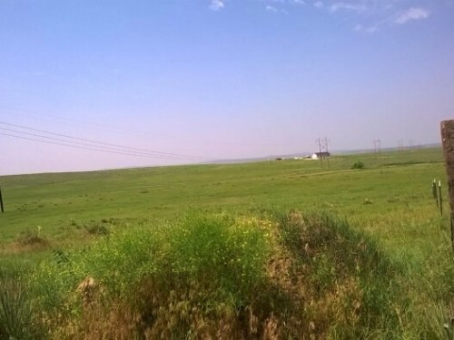 40 Acres No Covenants : Moorcroft : Crook County : Wyoming
