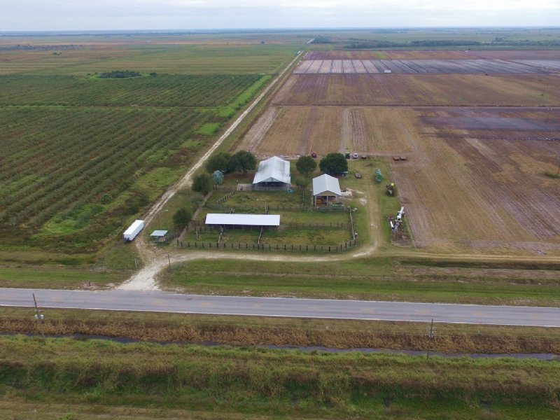 Rwf Legacy 684Ac Farm / Ranch : Ranch for Sale : Okeechobee