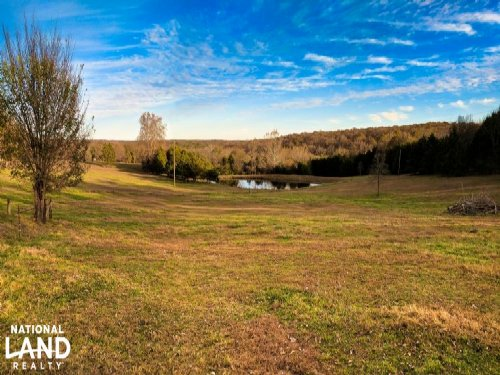 Benton County Hunt And Home : Lincoln : Benton County : Missouri
