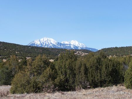 93-ac Silver Spurs Ranch : Walsenburg : Huerfano County : Colorado