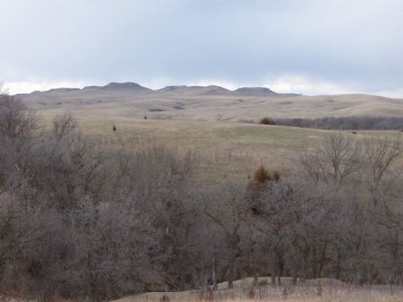 Burton Creek Ranch : Springview : Keya Paha County : Nebraska