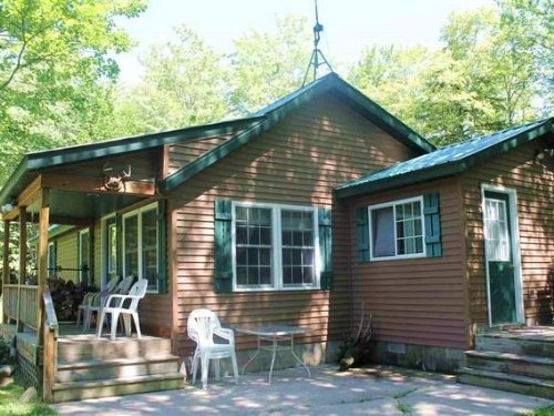 13897 Paulson Rd., Mls 1098935 : Skanee : Baraga County : Michigan