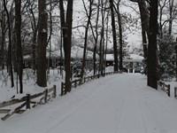 Private Recreational Estate : Richland : Kalamazoo County : Michigan