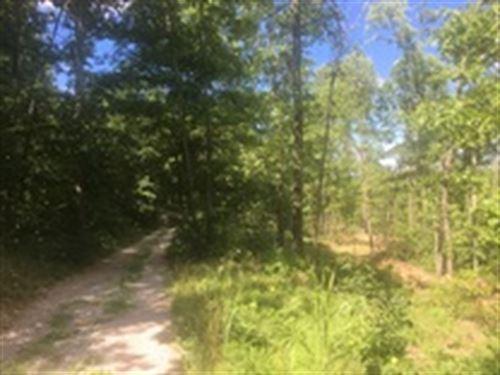 48 Acres In Hart County, Ky : Munfordville : Hart County : Kentucky