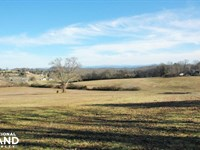 Friendsville Tennessee Acreage : Friendsville : Loudon County : Tennessee