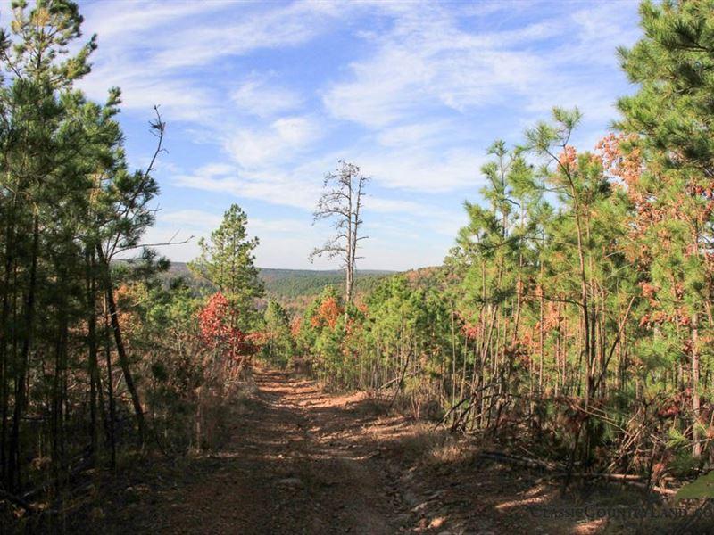 Stone Creek, Latimer County : Wilburton : Latimer County : Oklahoma