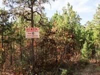 Stone Creek Latimer County Tract 10 : Wilburton : Latimer County : Oklahoma