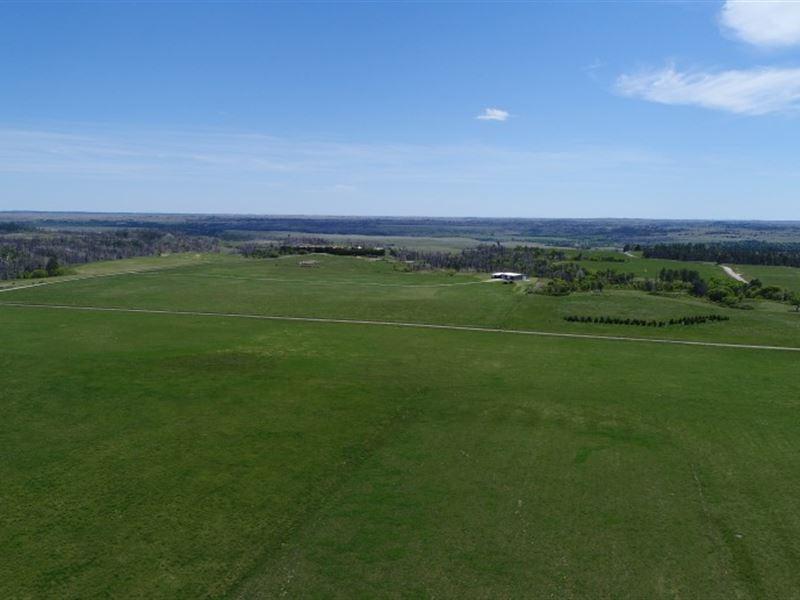 Keya Paha County Ranch : Norden : Keya Paha County : Nebraska