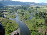 Blue Ribbon Ranch : Philipsburg : Granite County : Montana