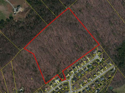 Residential Development Opportunity : Knoxville : Knox County : Tennessee