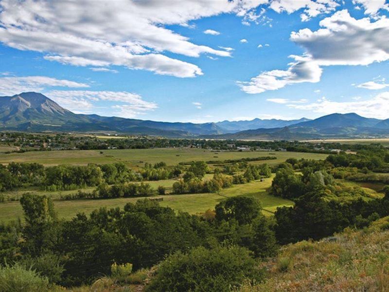 Cucharas River Ranch : La Veta : Huerfano County : Colorado