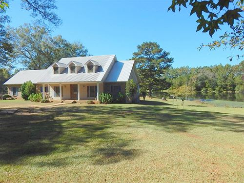 70 Bill Barber Drive 124798 : Carriere : Pearl River County : Mississippi