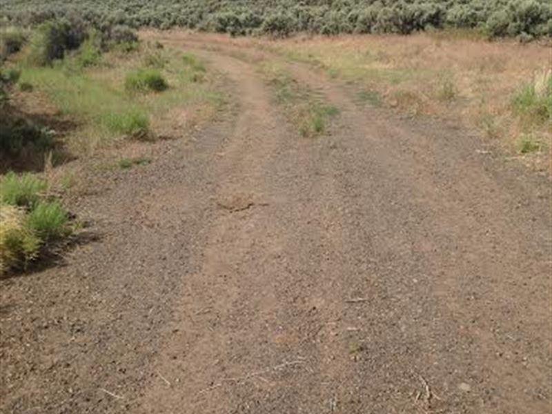 160 Acres For Sale : Brigham City : Box Elder County : Utah