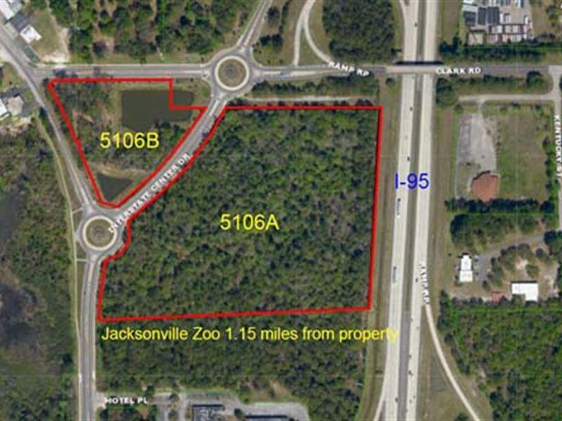 Multi-Seller Auction : Jacksonville : Duval County : Florida