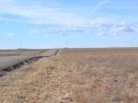 Joska Crp Property : Kimball : Kimball County : Nebraska