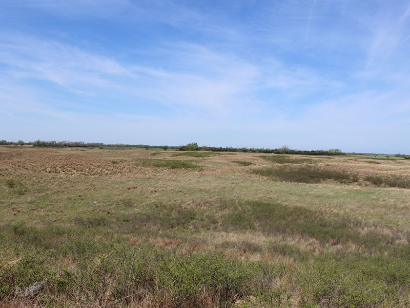 Rolling 180 : Hopewell : Pratt County : Kansas