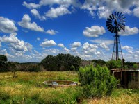 Brushy Mountain Ranch : Burnet : Texas