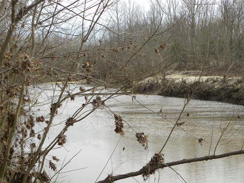 66-078 Cedar Creek Tract : Minter : Wilcox County : Alabama