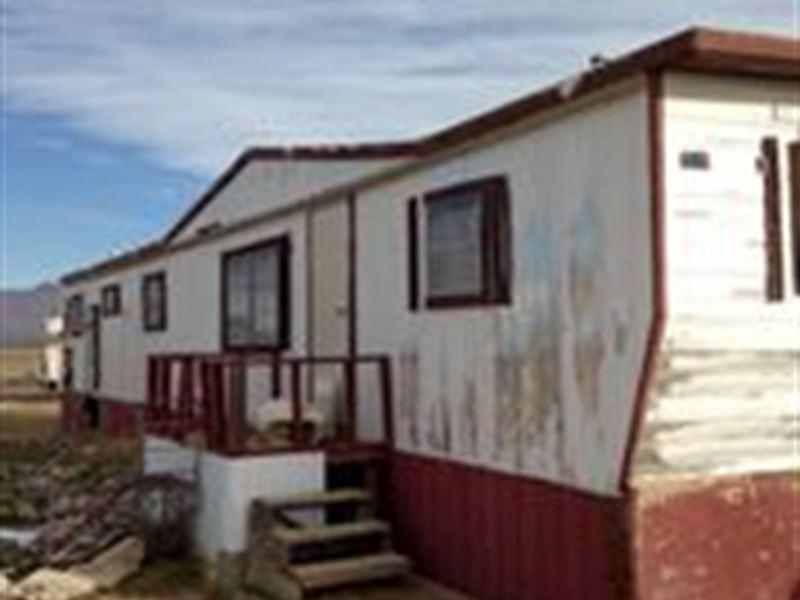 Wholesale Price 10 Acres Trailer : Kingman : Mohave County : Arizona