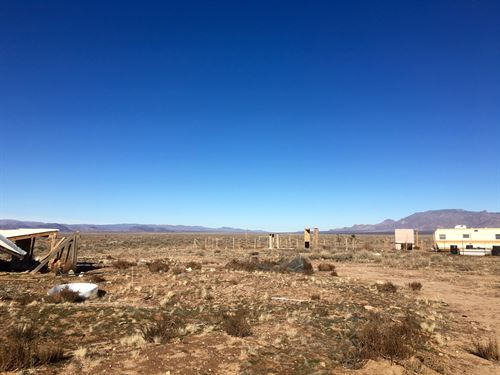 Almost 11 Acres Priced To Sell Fast : Kingman : Mohave County : Arizona