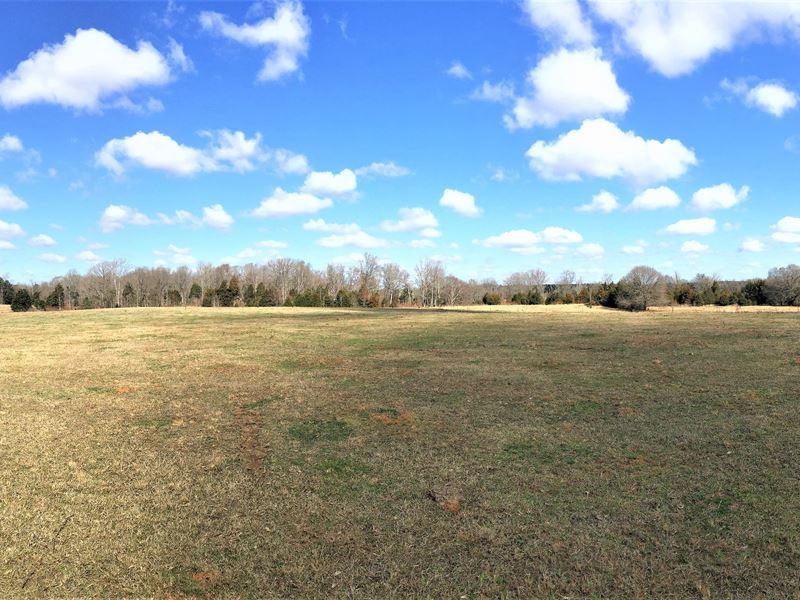 Duncan Creek Farm : Laurens : Laurens County : South Carolina