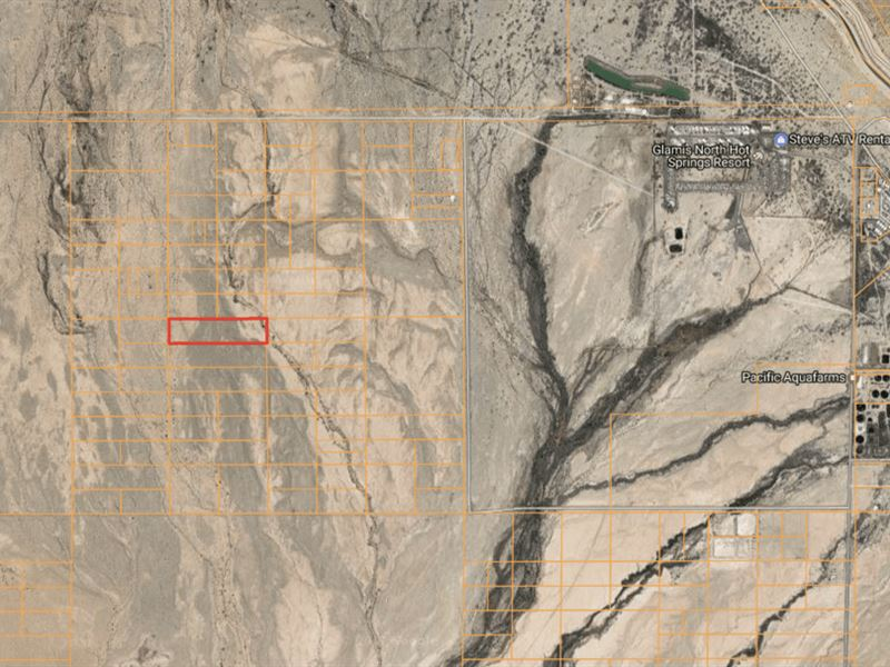 10.18 Acres In Niland, CA : Niland : Imperial County : California