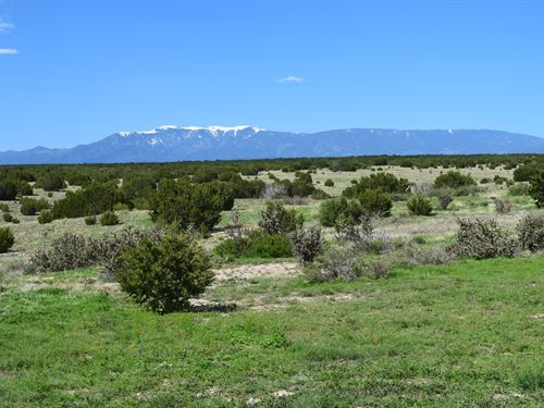 Askey Foothills Ranch : Pueblo : Colorado