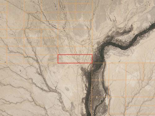 10.16 Acres In Niland, CA : Niland : Imperial County : California