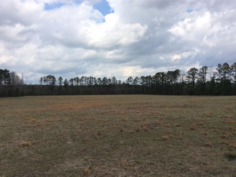 Lot 34 - The Farms At Cottesmore : Camden : Kershaw County : South Carolina