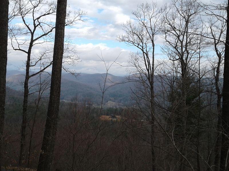 Nc Mountains Redevelopment : Ferguson : Wilkes County : North Carolina