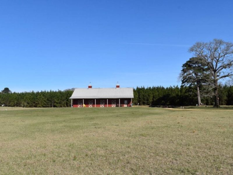 Red Gate Ranch Amite County Ms : Smithdale : Amite County : Mississippi