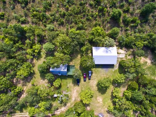 Beautiful Turn-Key Hunting Property : Altha : Calhoun County : Florida