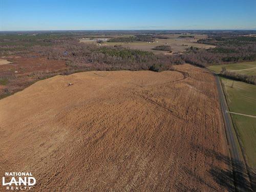 Hardy Farm : Hookerton : Greene County : North Carolina