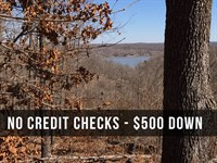 Amazing Views On Lake Of The Ozarks : Edwards : Camden County : Missouri