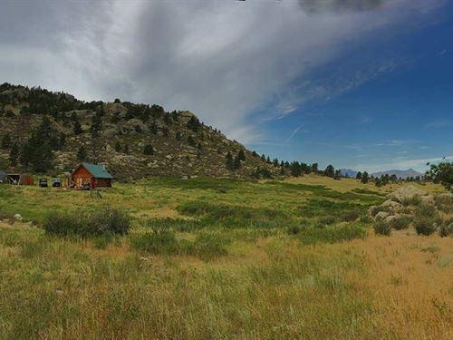 Elk Haven : Wheatland : Platte County : Wyoming