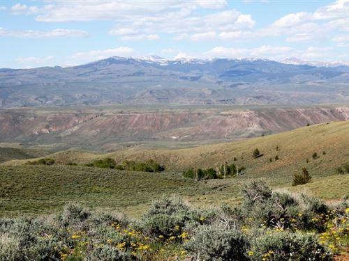 Green Mountain Ranch : Gunnison : Colorado