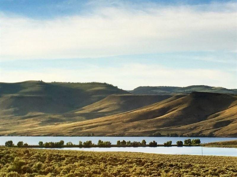 Willow Creek : Gunnison : Gunnison County : Colorado