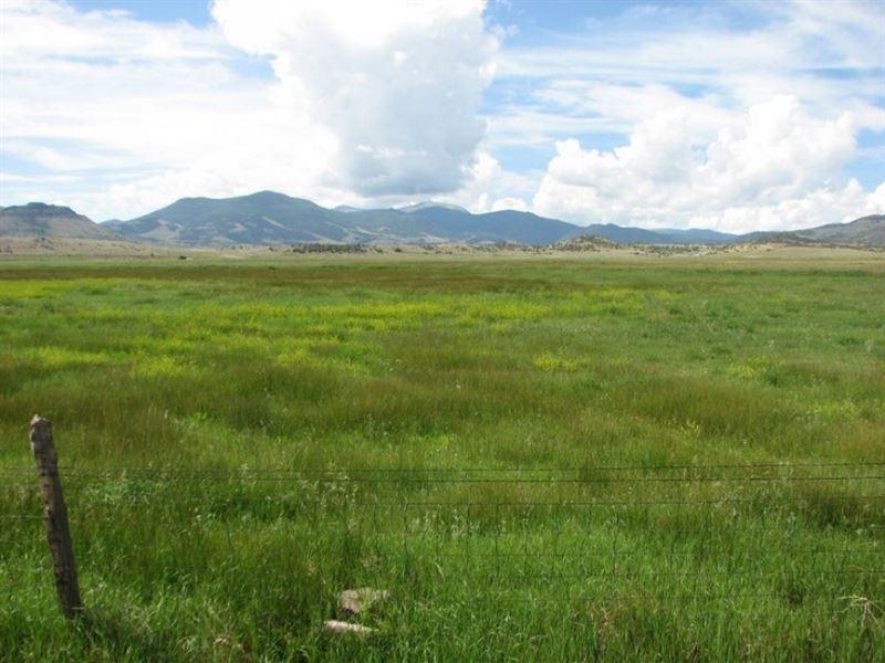 Road Ranch : Del Norte : Rio Grande County : Colorado