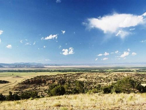 Pronghorn Ranch : Del Norte : Rio Grande County : Colorado