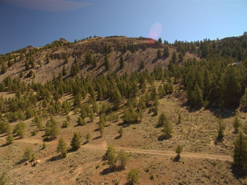 Lake City Heights, Lot 27 : Lake City : Hinsdale County : Colorado