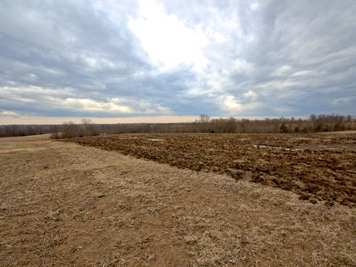 108 Acres Golden Ave : Bevier : Macon County : Missouri