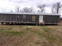 40 M/L Pasture Acres : Hulbert : Cherokee County : Oklahoma