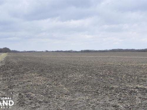 Evening Star Income & Hunting : Edgerton : Johnson County : Kansas